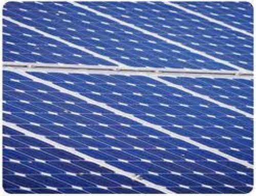 Fotonenbeheer verhoogt rendement zonnecellen