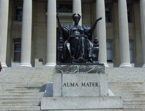 Op zoek naar de publieke taak van de universiteit